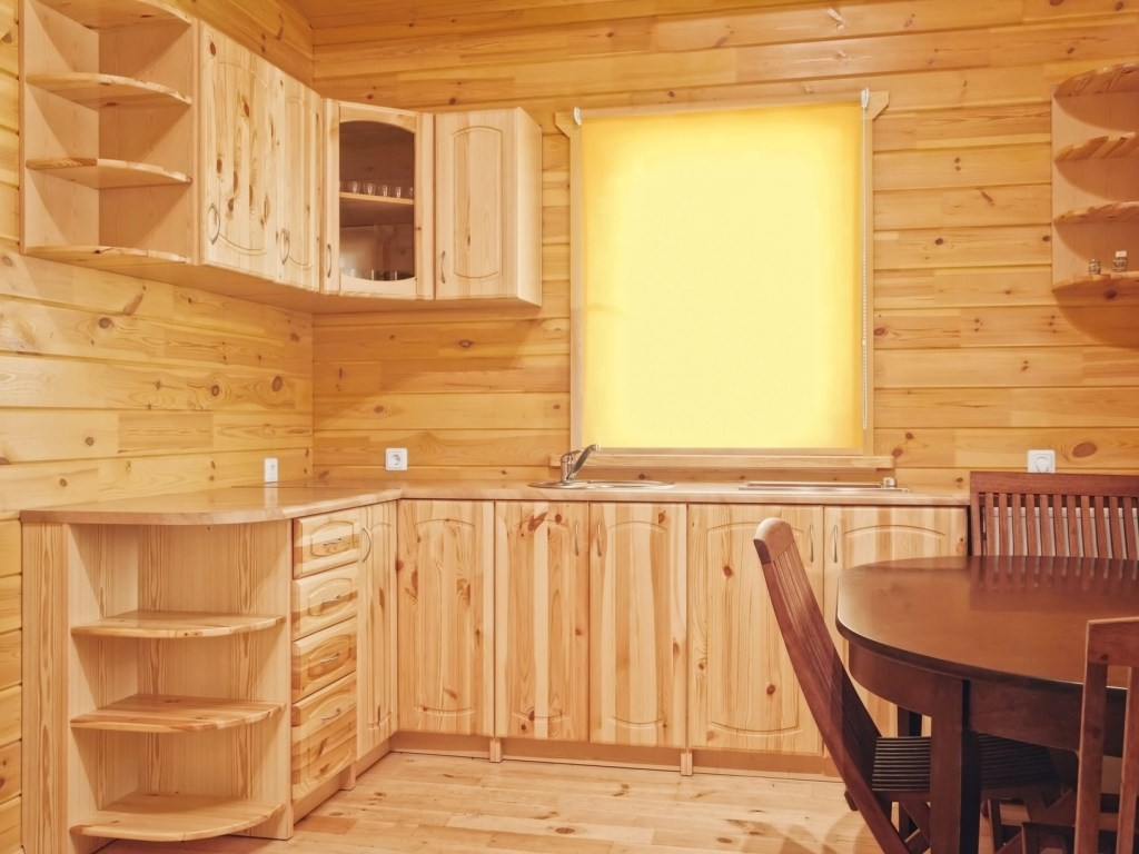 Мебель из дерева своими руками в домашних 111