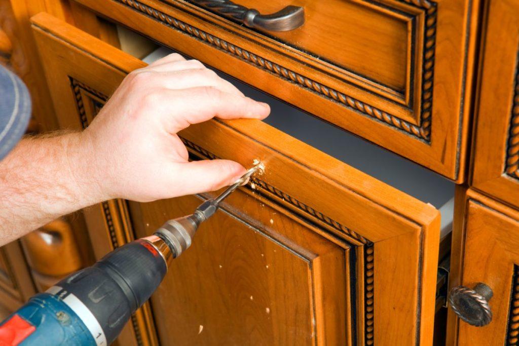Дверцы на кухонный гарнитур своими руками 60