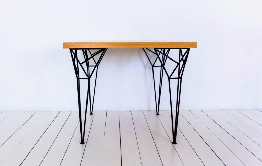 Круглый кухонный стол своими руками фото 516
