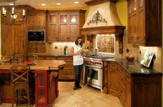 Как установить вытяжку на кухне в частном доме