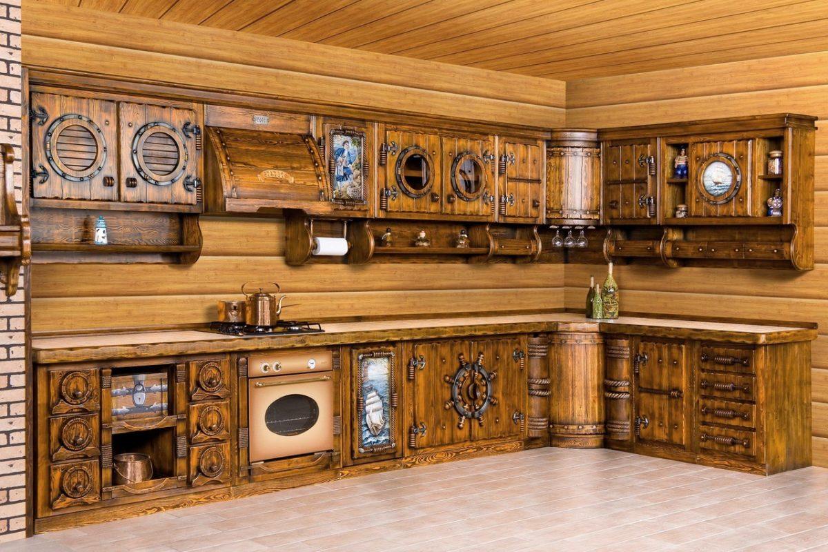 Стили декора дома своими руками