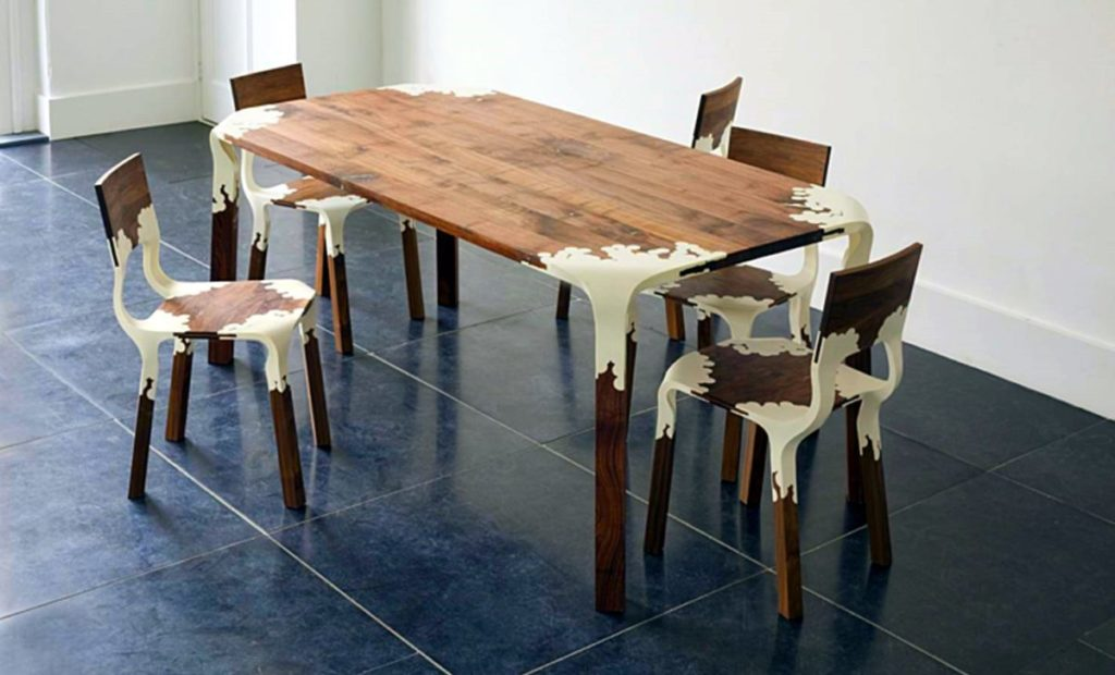 dekupazh-stola-3 Декупаж детского столика своими руками: подготовка, декорирование