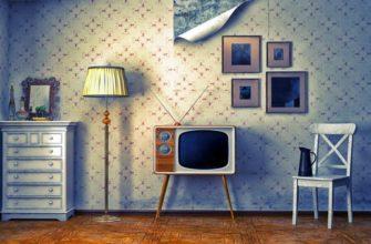 Реставрация советской мебели