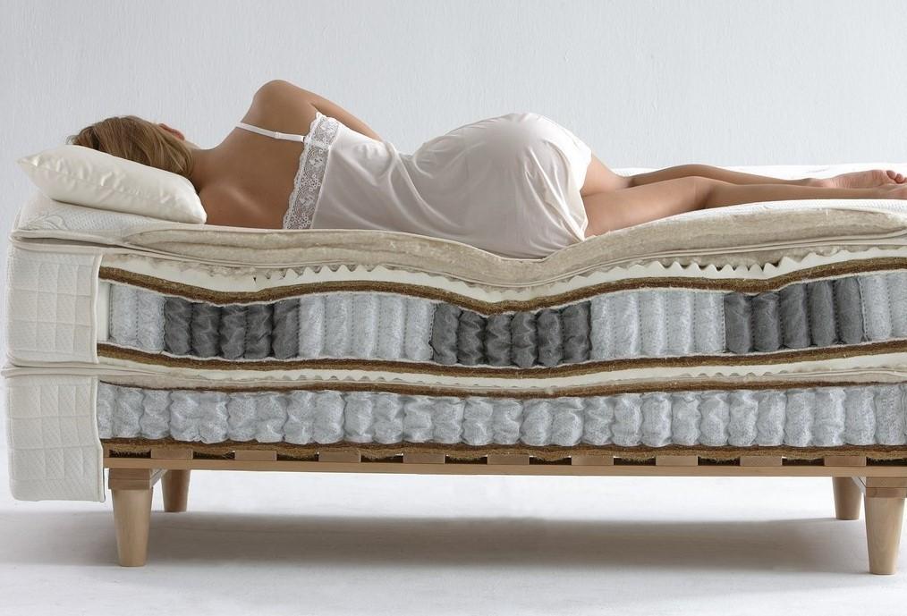 na kakom matrase luchshe vsego spat 5