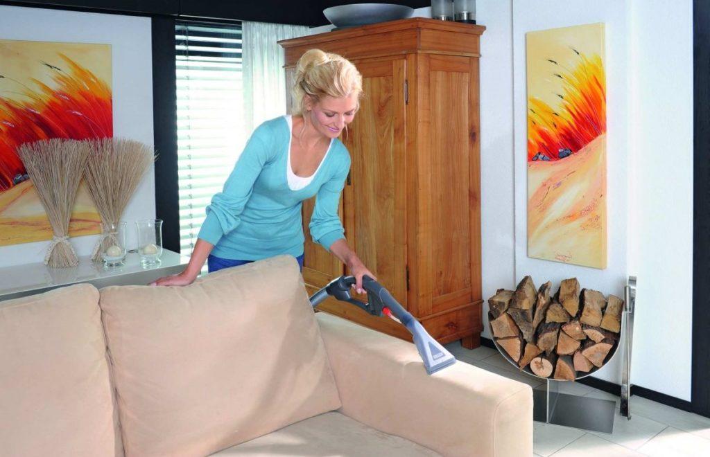 Как убрать пятно с дивана в домашних условиях фото