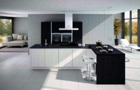 Идеи для кухни без верхних шкафов