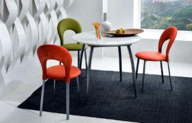 Кухонный стол круглый или квадратный