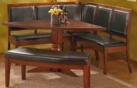 Особенности сборки углового кухонного стола