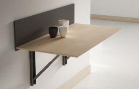 Откидной стол на кухню
