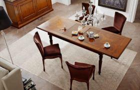 Реставрация кухонного стола своими руками