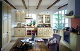 Буфет для кухни — реставрация
