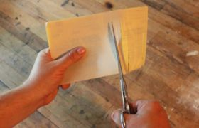 Подготовка к оклейки