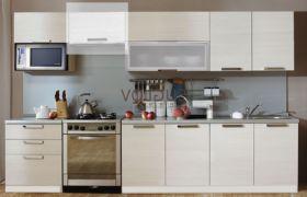 Способы установки кухонных шкафов